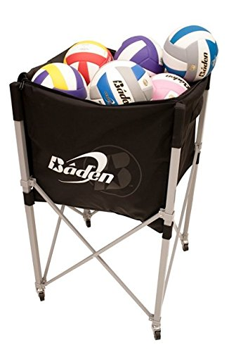 Baden-VC-200A-Perfection-Portable-Volleyball-Cart-0