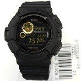 Casio-G-Shock-Mudman-Solar-Black-Dial-Mens-Watch-G9300GB-1-0