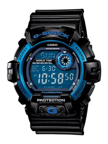 Casio-G-Shock-Watch-0