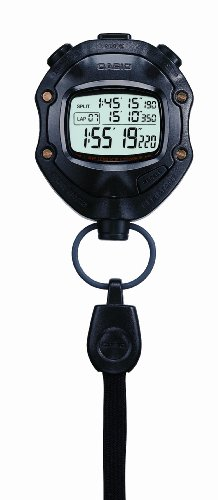 Casio-HS-80TW-1EF-Digital-Black-Stopwatch-0