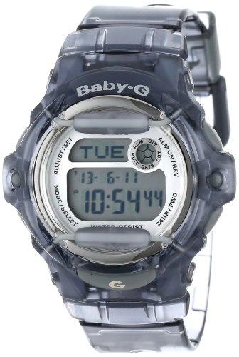 Casio-Womens-BG169R-8-Baby-G-Gray-Resin-Sport-Watch-0