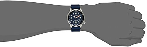 Citizen-Eco-Drive-Mens-BN0151-09L-Promaster-Diver-Watch-With-Blue-PU-Band-0-0