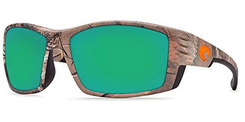 Costa-Del-Mar-Cortez-Sunglasses-Realtree-Xtra-Camo-Green-Mirror-580P-Lens-0