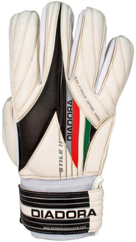 Diadora-Soccer-861222-10-Stile-II-Goal-Keeper-Gloves-0