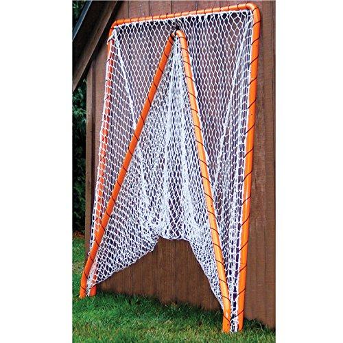 EZGoal-Lacrosse-Folding-Goal-6-x-6-Feet-Orange-0-1