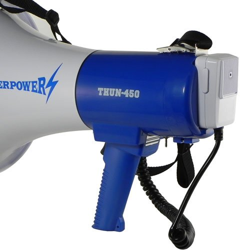 Extra-Loud-Megaphone-ThunderPower-450-35-Watts-of-Power-0-0