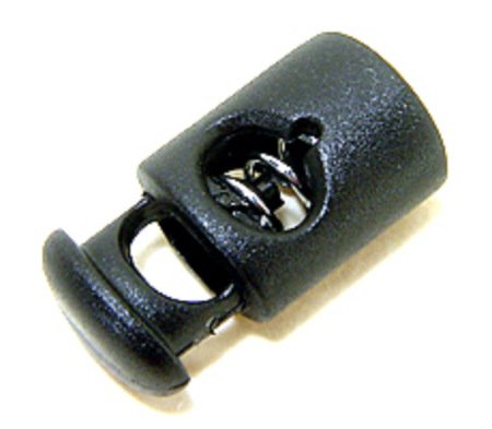 FMS-Mini-Cord-Lock-Plastic-Spring-Stop-Toggle-Stoppers-0-0