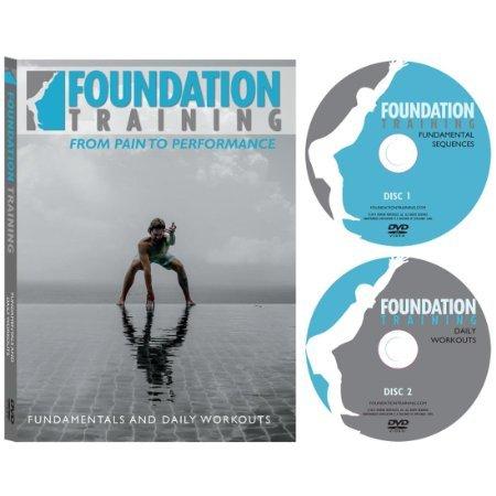 Foundation-Training-DVD-Set-0