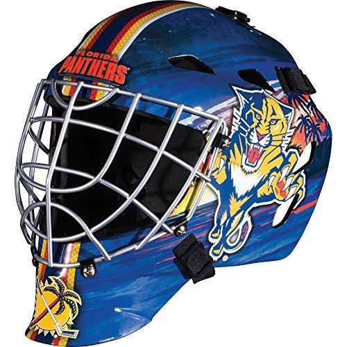 Franklin-Sports-NHL-Team-Licensed-SX-Comp-GFM-100-Goalie-Face-Mask-0