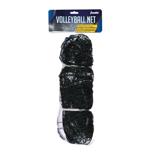 Franklin-Sports-Volleyball-Replacement-Net-with-Steel-Cable-by-Franklin-0