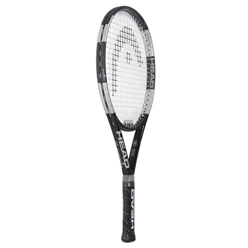 Head-LiquidMetal-8-Tennis-Racquet-STRUNG-with-COVER-0-0