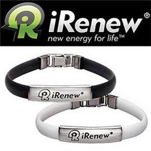 Irenew-Energized-Well-Bracelet-Black-White-Set-of-2-As-Seen-on-Tv-0-0