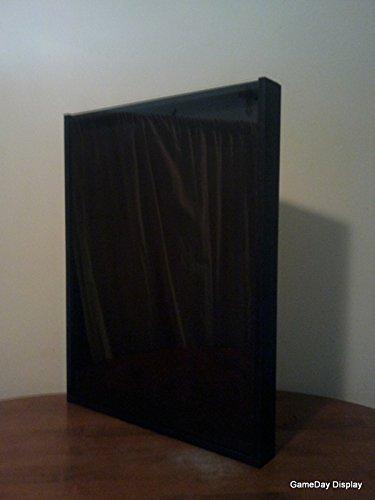 Jersey-Display-Case-Frame-Shadow-Box-Standard-Black-0-1