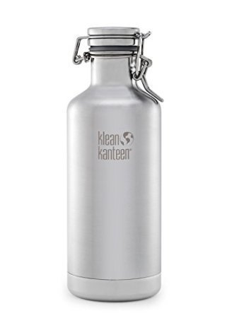 Klean-Kanteen-32-Ounce-Insulated-Growler-With-Swinglok-Cap-0