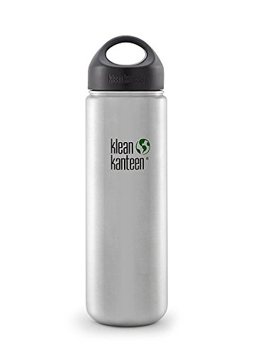 Klean-Kanteen-Wide-Insulated-Stainless-Steel-Bottle-With-Loop-Cap-20-Ounce-0