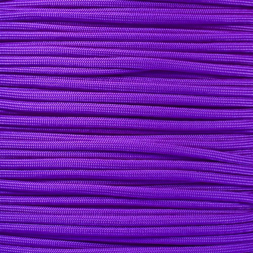 MEGA-CORD-750-LB-Type-IV-Paracord-Stronger-than-Genuine-550-Authentic-Mil-Spec-Parachute-Cord-by-200-Pounds-Largest-Color-Selection-for-750-Para-Cord-0