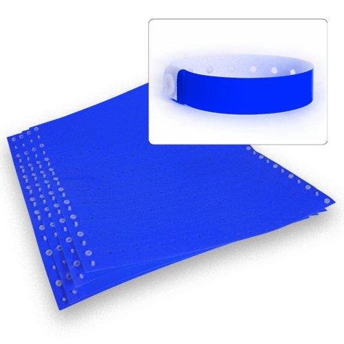 Navy-Blue-Wristco-Plastic-Wristbands-500-Ct-0