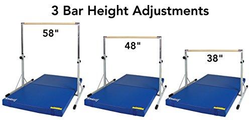 Norberts-Athletic-Products-Gymnastics-Mini-Bar-0-0