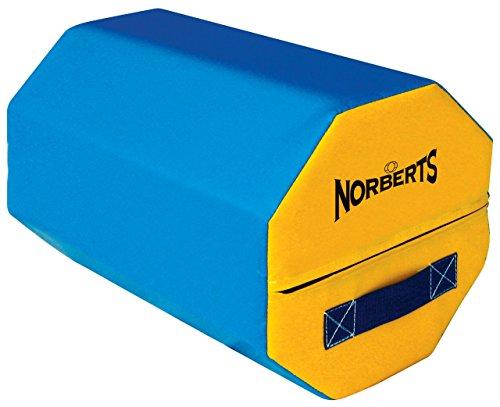 Norberts-Athletic-Products-Gymnastics-Octagonal-Tumbler-0