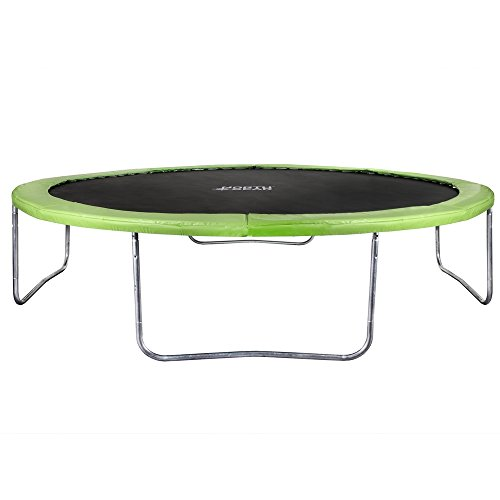 North-Gear-14-Foot-Trampoline-Set-with-Safety-Enclosure-and-Ladder-0-0