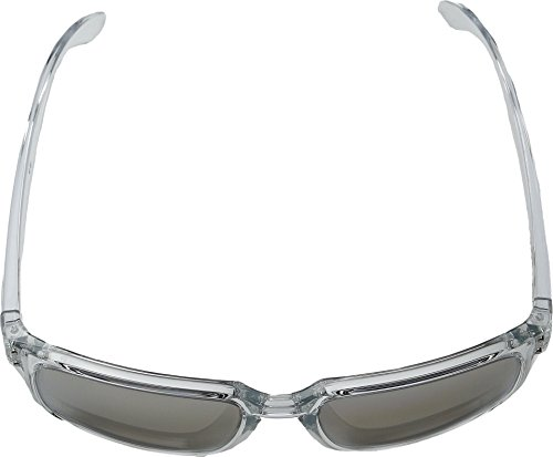 Oakley-Holbrook-Clear-Polarized-Chrome-Iridium-0-0