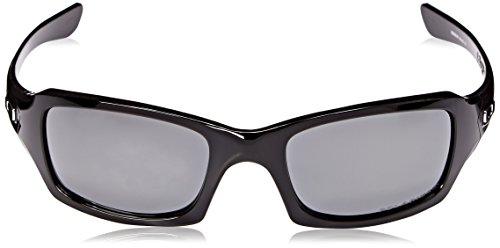 Oakley-Mens-Fives-Squared-OO9238-06-Rectangular-Sunglasses-0-0