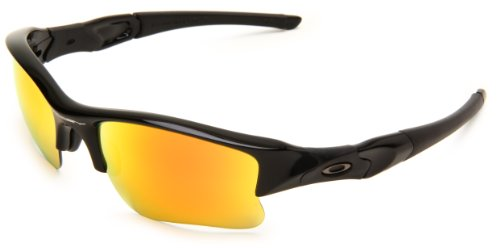 Oakley-Mens-Flak-Jacket-XLJ-Sunglasses-0