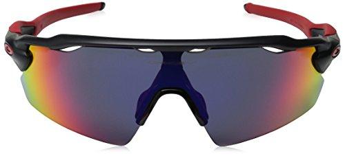 Oakley-Mens-Radar-OO9211-01-Shield-Sunglasses-0-0
