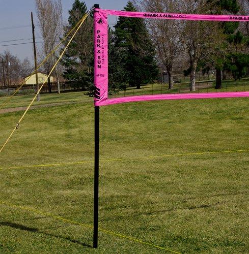 Park-Sun-Spectrum-2000-Volleyball-Net-0-0