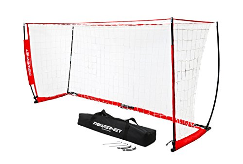 PowerNet-Soccer-Goal-12ft-x-6ft-Portable-Bow-Style-Net-0-0