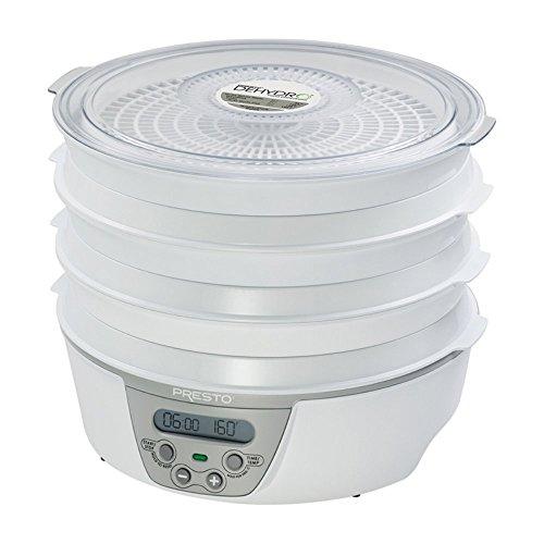 Presto-06301-Dehydro-Digital-Electric-Food-Dehydrator-0