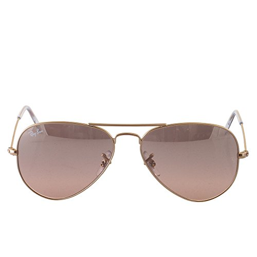 Ray-Ban-Mens-Aviator-Large-Metal-Aviator-Sunglasses-0