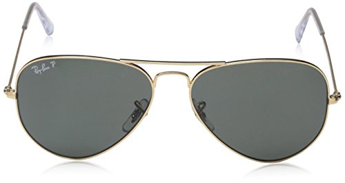 Ray-Ban-Mens-RB3025-Aviator-Large-Metal-Aviator-Sunglasses-0-0