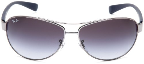 Ray-Ban-Mens-RB3386-Aviator-Sunglasses-0-0