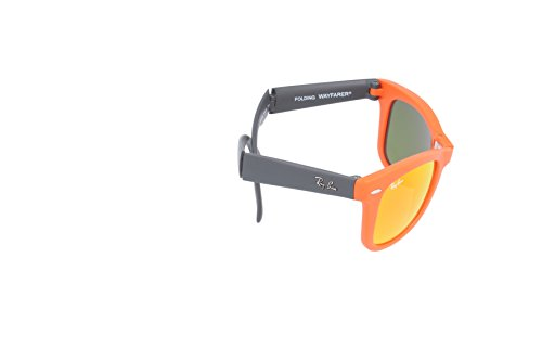 Ray-Ban-Unisex-RB4105-Folding-Wayfarer-Sunglasses-0-1