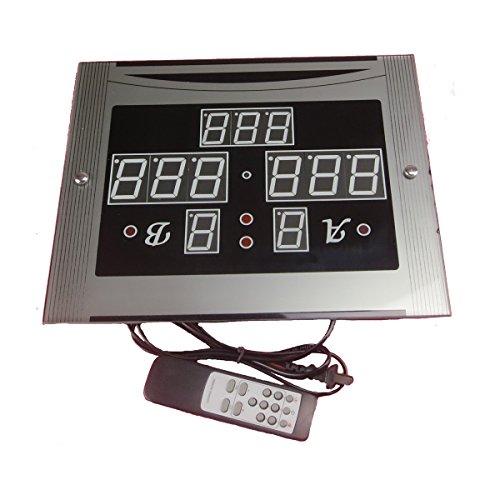 Scoreboard-for-Billiard-36x11x1-LED-Digital-Snooker-Scoreboard-IR-Remote-Control-0-0