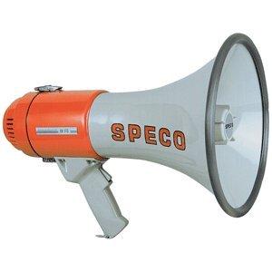Speco-Technologies-Deluxe-Megaphone-with-Siren-16W-ER370-0