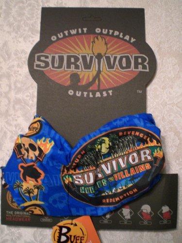 Survivor-Heroes-vs-Villains-BLUE-Head-Buff-as-seen-on-SURVIVOR-TV-Show-0