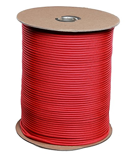 Tactical-550-Paracord-Imperial-Red-1000-FT-0-0
