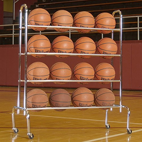 Tandem-Sport-4-Tier-Ball-Rack-Holds-up-to-16-Athletic-Balls-0