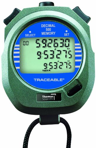 Thomas-1032-ABS-Plastic-Traceable-Stopwatch-1-Hr-in-1100-Sec-3-Length-x-2-12-Width-x-34-Thick-0