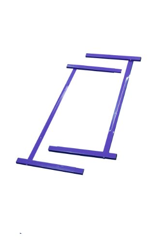 Tumbl-Trak-Junior-Kip-Bar-Steel-Extensions-to-Extend-Base-Supports-0