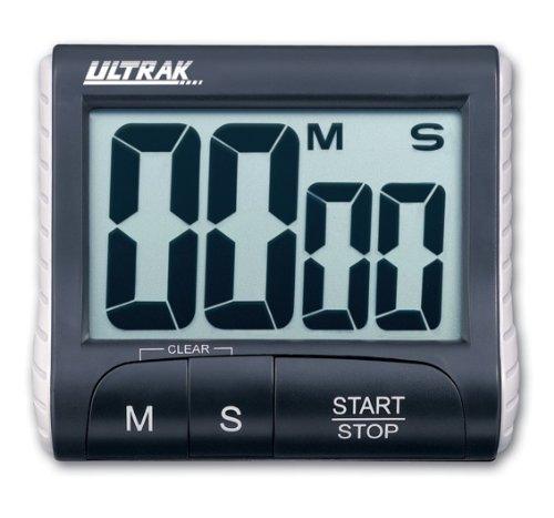 Ultrak-T-2-Jumbo-Countdown-Timer-Set-of-6-0