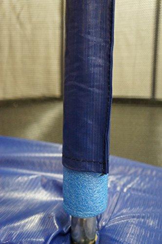 Upper-Bounce-Easy-Assemble-Spacious-Rectangular-Trampoline-with-Fiber-Flex-Enclosure-Feature-0-1