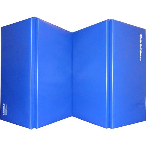 We-Sell-Mats-15-and-2-Thick-Gymnastics-Tumbling-Exercise-Folding-Martial-Arts-Mats-with-Hook-and-Loop-Fasteners-on-4-sides-Crosslink-PE-Foam-Core-24-ColorSize-Choices-0-0