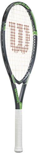 Wilson-Tour-Slam-Adult-Strung-Tennis-Racket-0