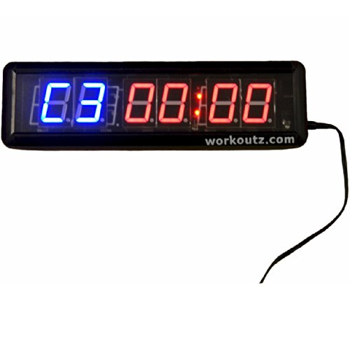 Workoutz-Programmable-Mini-Interval-Timer-with-Wireless-Remote-0