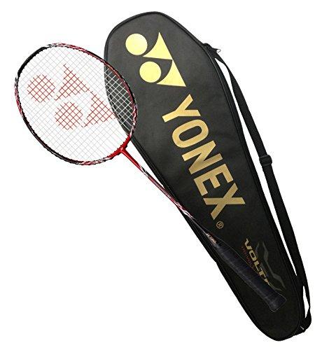 Yonex-Voltric-7-Badminton-Racket-2016-VT7-Racquet-4U5G-Pre-strung-0