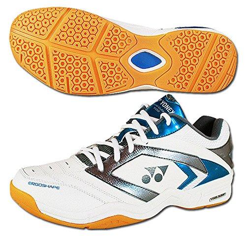 Yonex-badminton-shoes-Power-Cushion-500-shb500-Turquoisegray-395-0