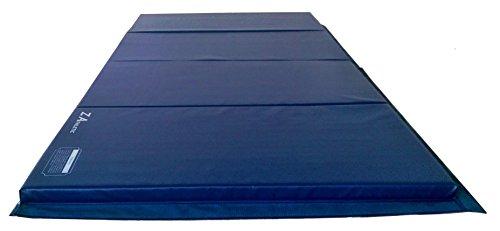 Z-Athletic-4x8x2-Gymnastics-Tumbling-Martial-Arts-V4-Folding-Mat-0-0